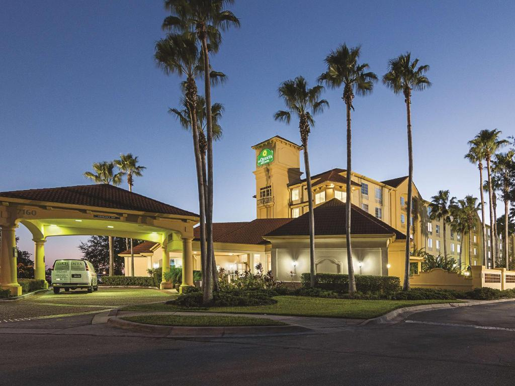 More about La Quinta Inn & Suites by Wyndham Orlando Airport North