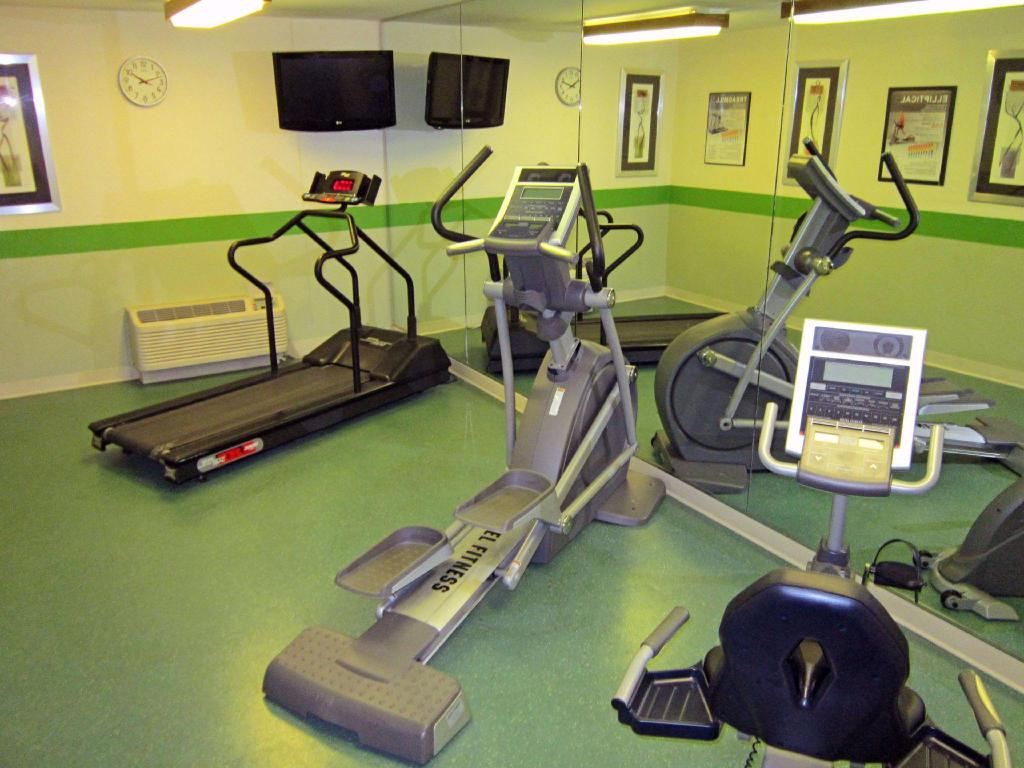 Fitnesa centrs Extended Stay America Orlando Conv Ctr 6443 Westwood