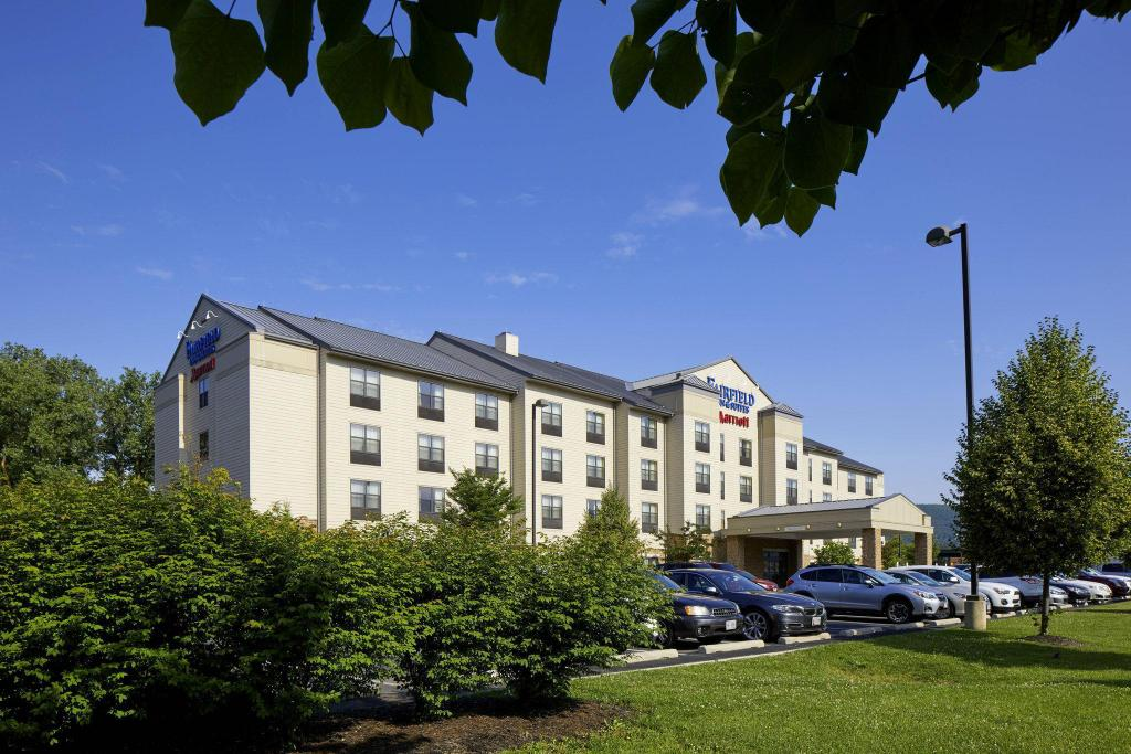 More about Fairfield Inn & Suites Cumberland