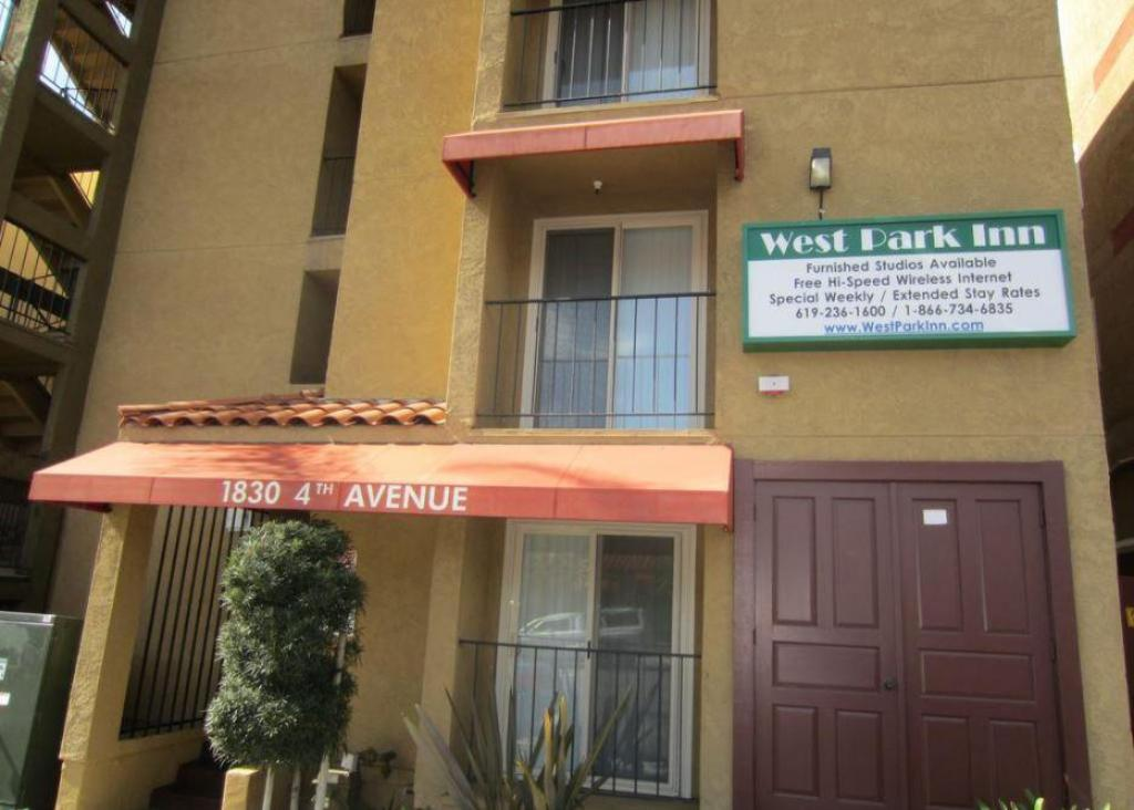 West Park Inn- Extended Stay / Weekly Rates Available