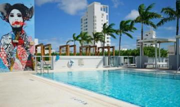 Boulan South Beach Serviced Apartment