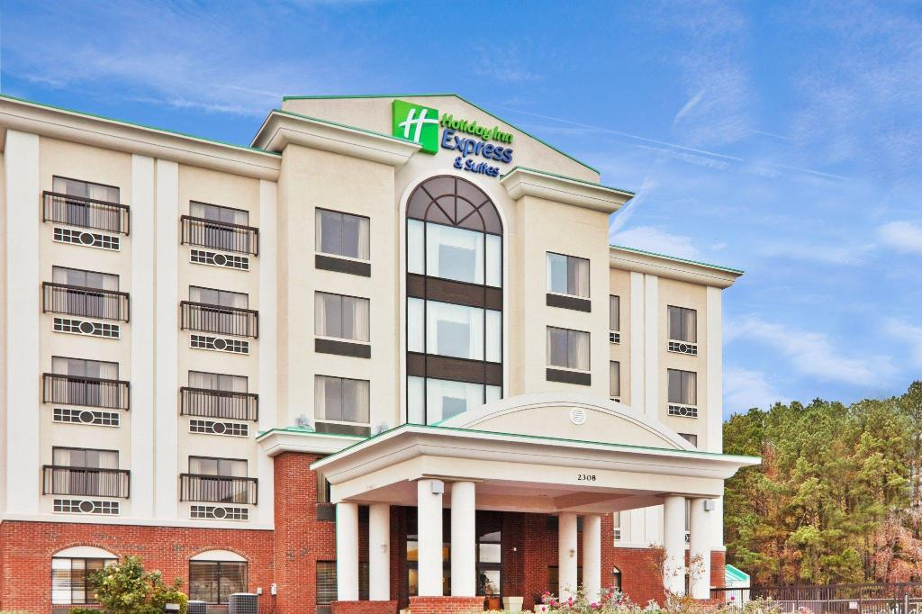 Lihat semuanya (12 foto) Holiday Inn Express Hotel & Suites - Wilson - Downtown