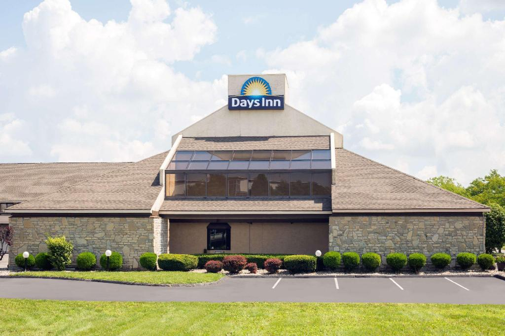 More about Days Inn by Wyndham Maumee/Toledo