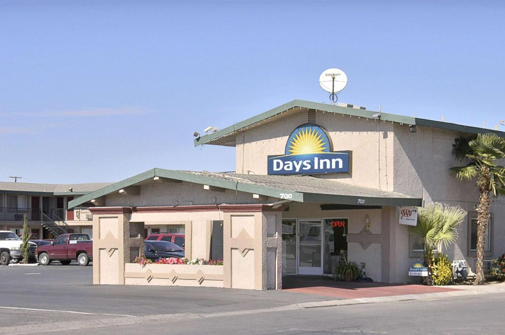 尤巴城戴斯酒店 (Days Inn by Wyndham Yuba City)