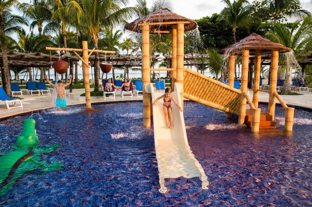 Book Barcelo Maya Beach All Inclusive