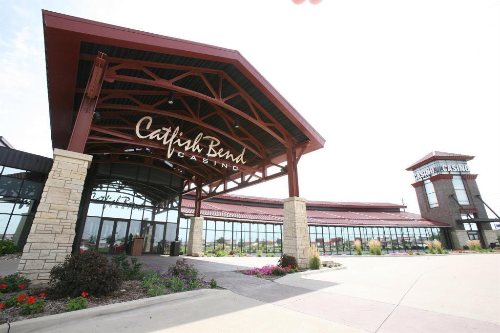 Catfish bend casino spa burlington ia grandwest casino careers