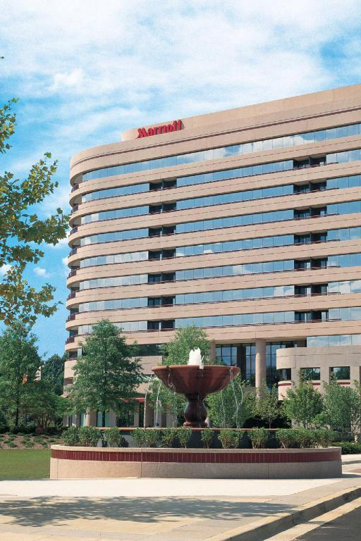 More about Bethesda Marriott Suites