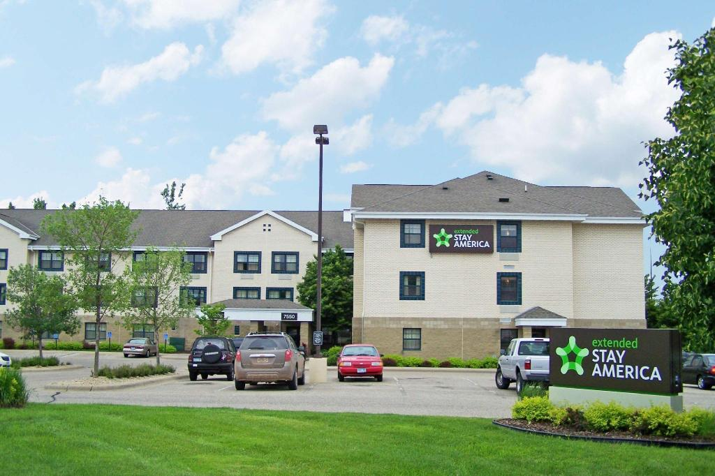 Extended Stay America Minneapolis Eden Prairie Vlly V
