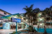 Travelodge by Wyndham Fort Lauderdale Beach