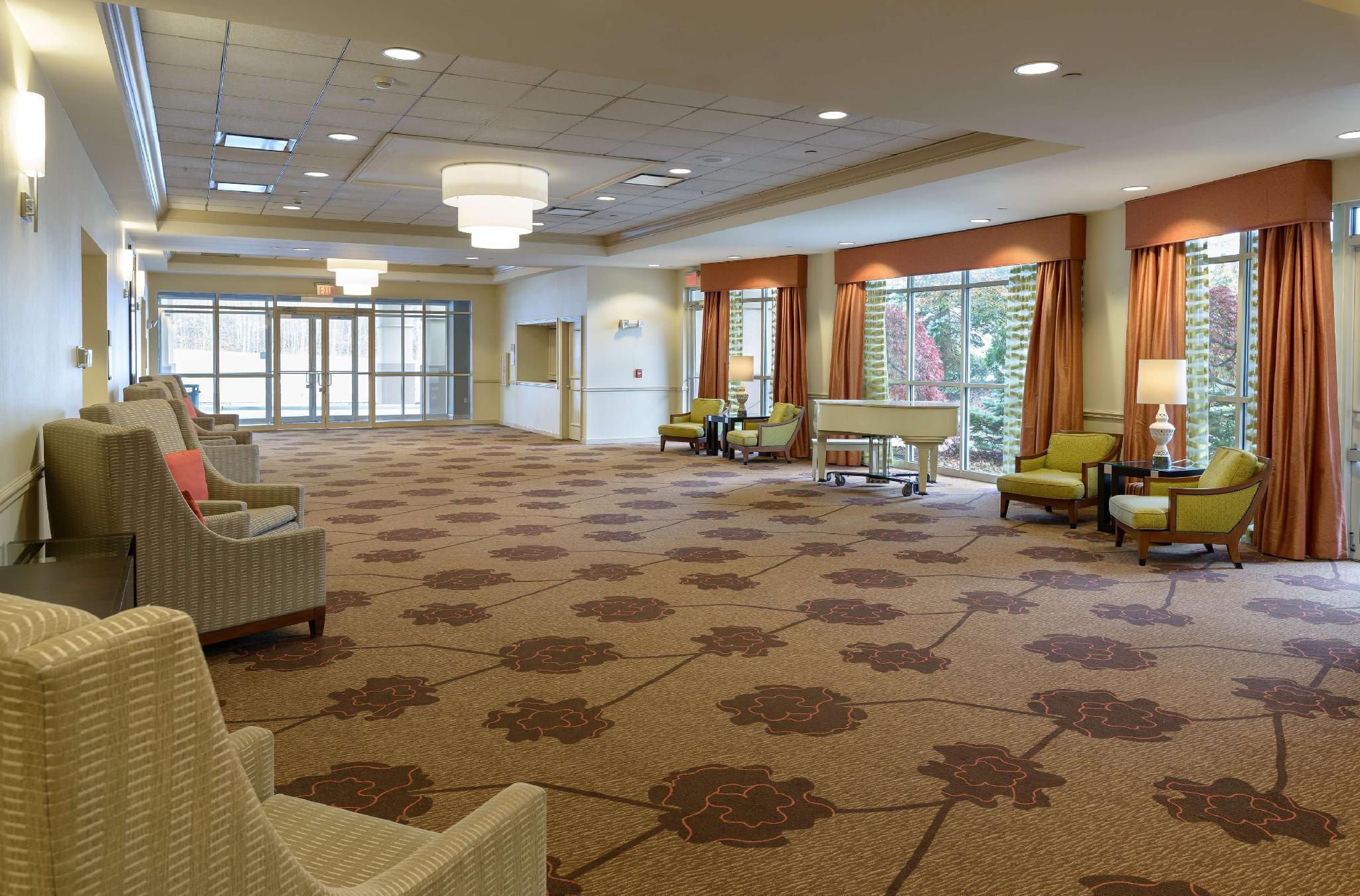 Book Hilton Garden Inn Cleveland/Twinsburg in Twinsburg (OH), United ...