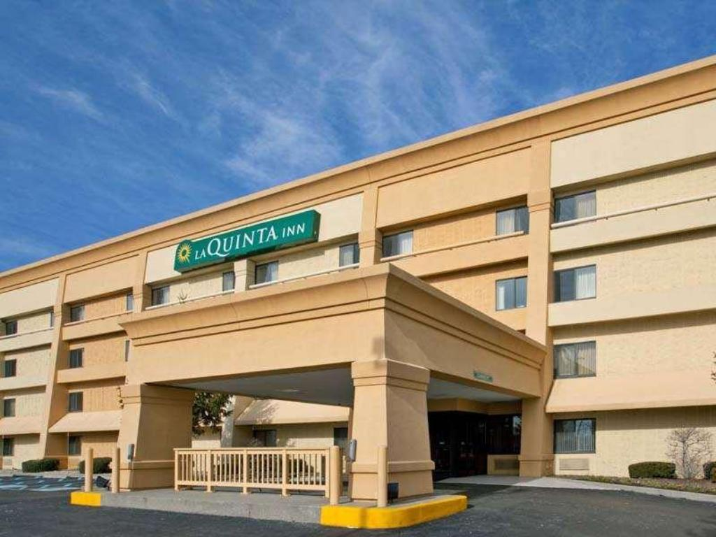 צפו בכל 11 התמונות La Quinta Inn Indianapolis East-Post Drive