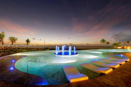 Swimming pool [outdoor] TRS Yucatan Hotel - Adults Only - All Inclusive