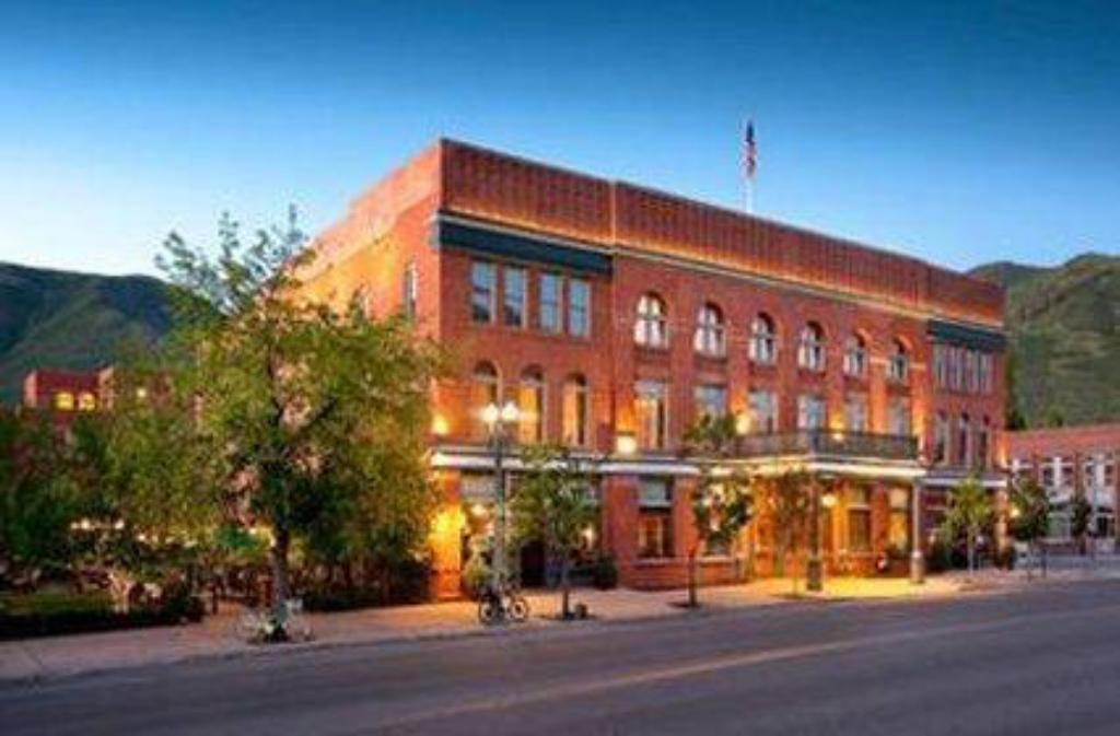 Hotel Jerome An Auberge Resort Aspen Co 2020 Reviews