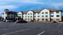 Extended Stay America Chicago-Lisle