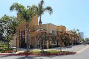 Extended Stay America Orange County Irvine Spectrum