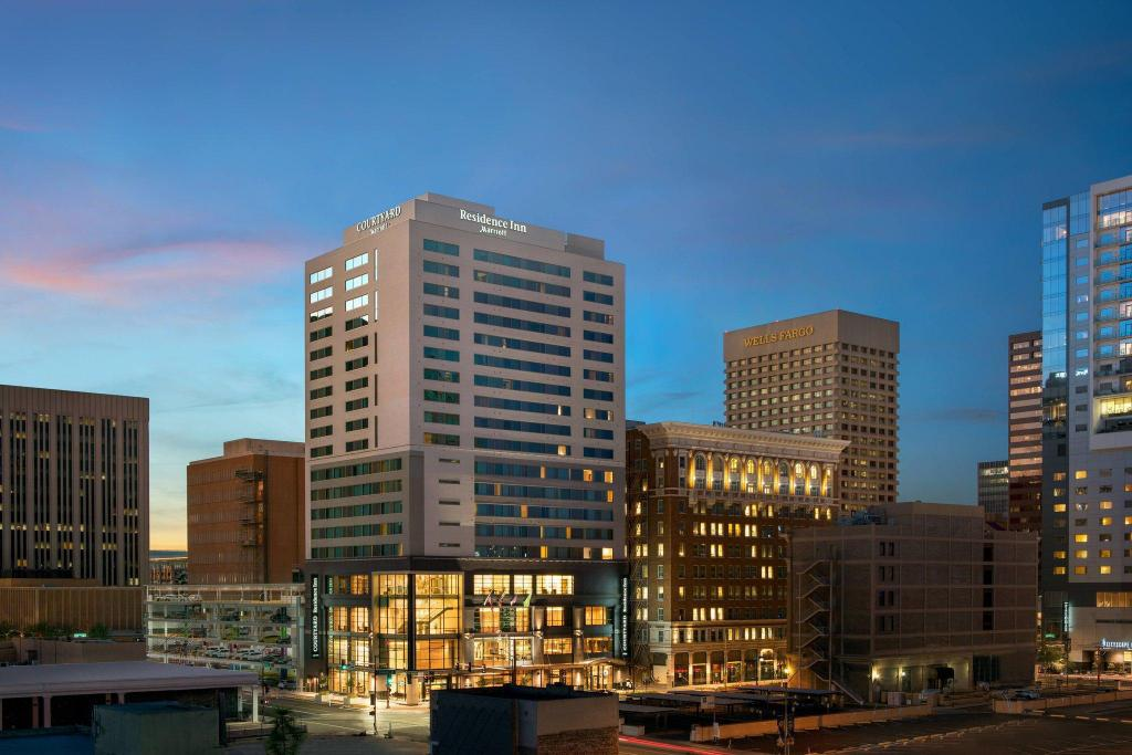 More about Residence Inn Phoenix Downtown