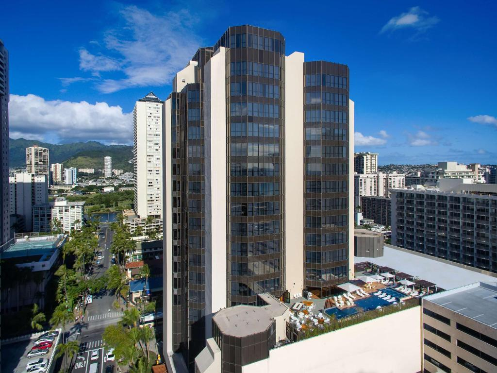 More about Hyatt Centric Waikiki Beach