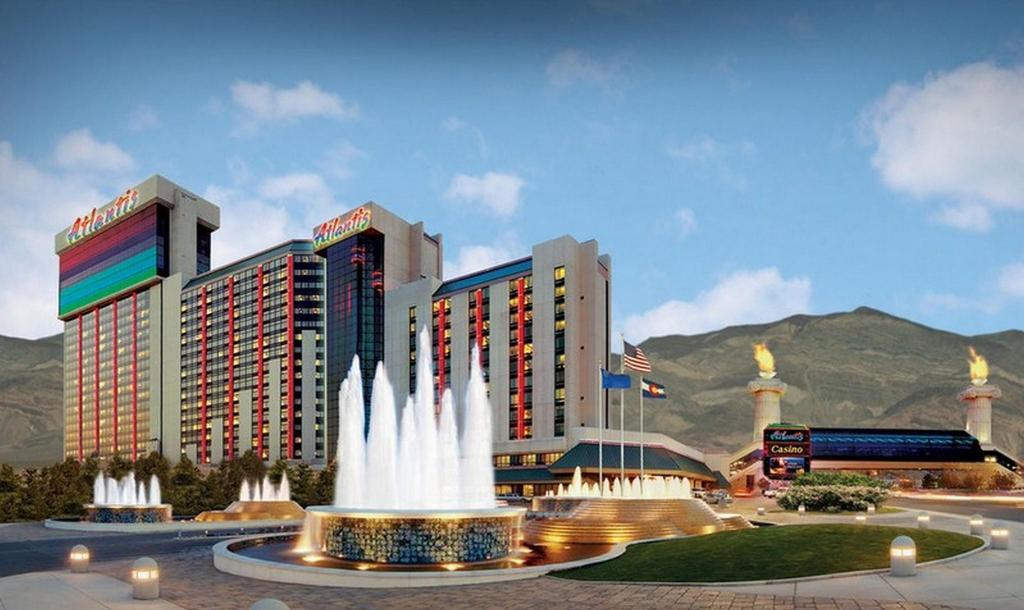 Atlantik Casino