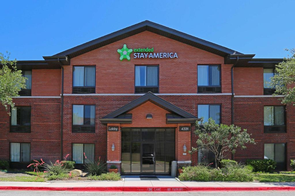 Extended Stay America - San Antonio - Colonnade - Medical