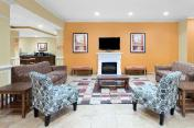 Microtel Inn & Suites by Wyndham Greenville/University Med