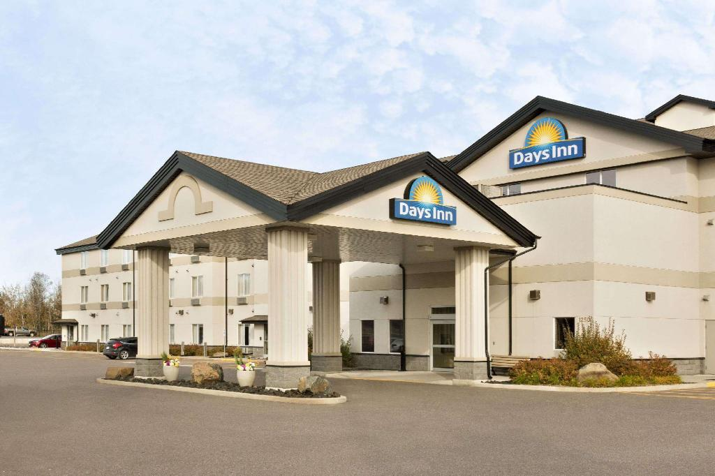 雷湾北戴斯酒店 (Days Inn by Wyndham Thunder Bay North)