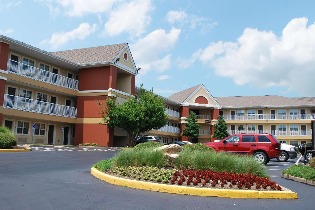 关于Extended Stay America Westport East Lackland Rd