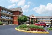 Extended Stay America Westport East Lackland Rd