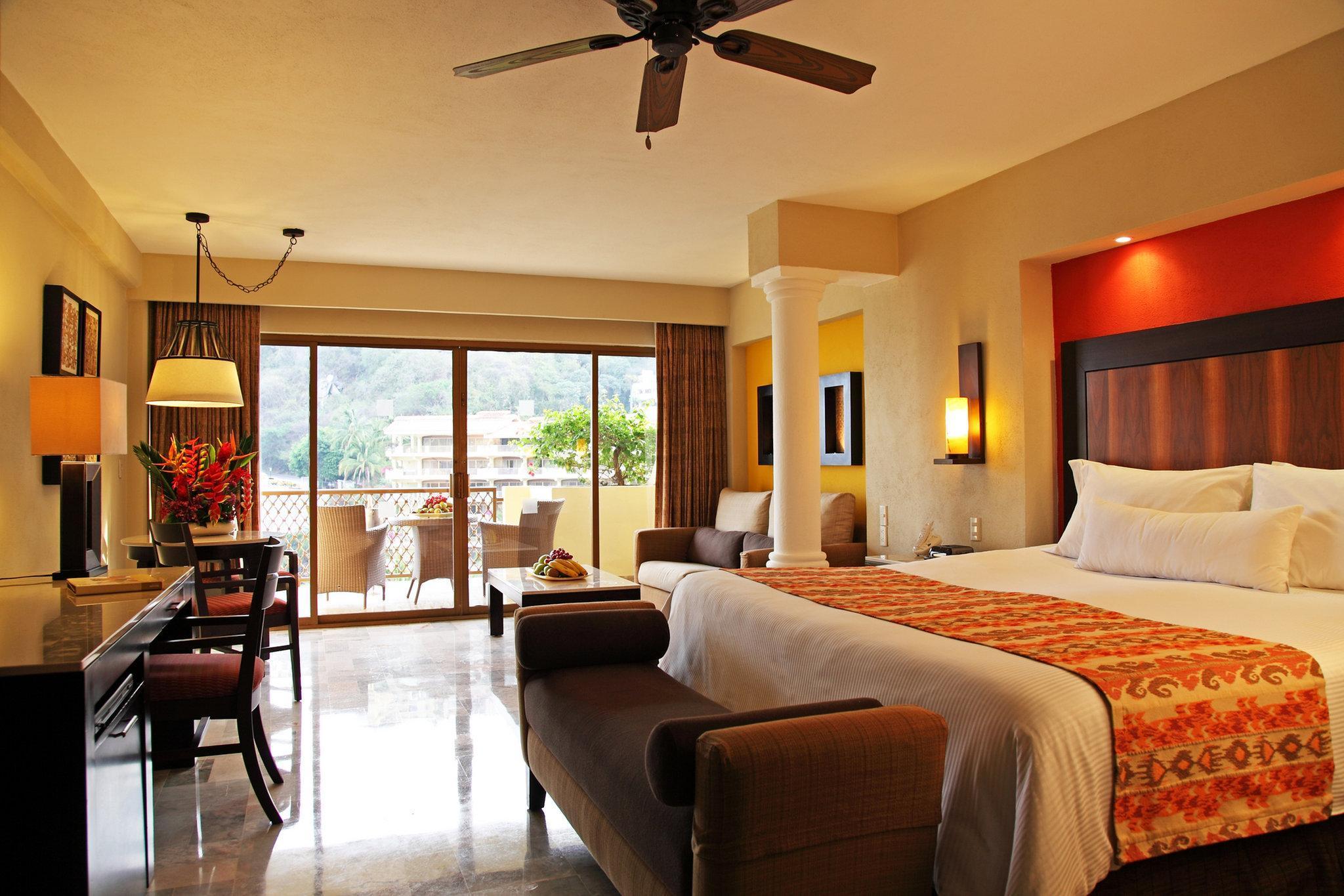 Barcelo Puerto Vallarta - All Inclusive in Mexico - Room Deals ... on