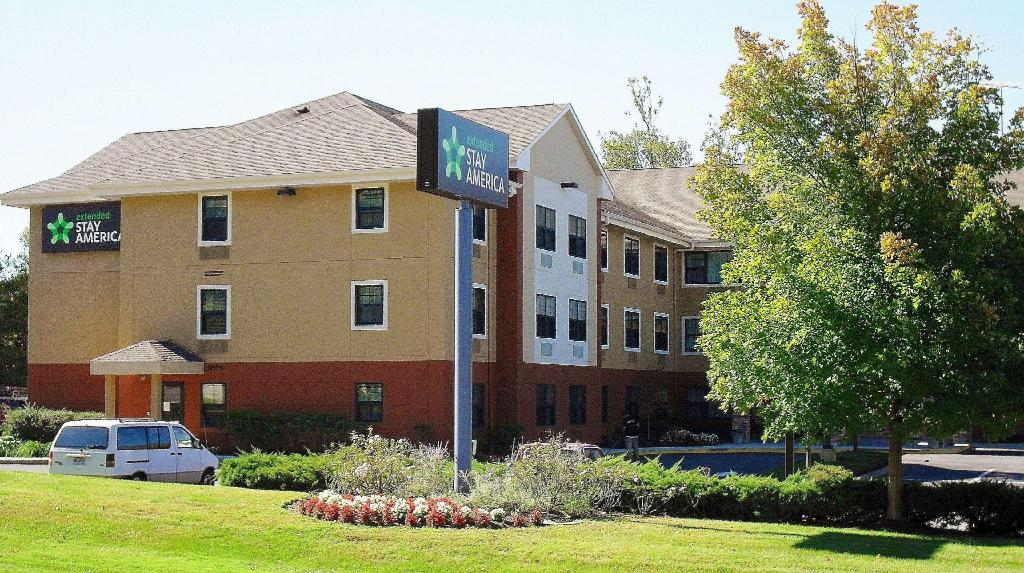 Extended Stay America Philadelphia Malvern Great Vly