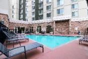 SpringHill Suites San Antonio Alamo Plaza/Convention Center