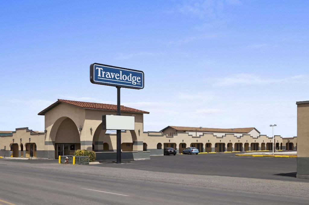 More about Travelodge by Wyndham Clovis