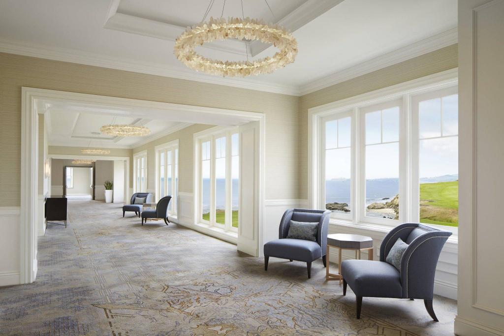 Interior view The Ritz-Carlton, Half Moon Bay