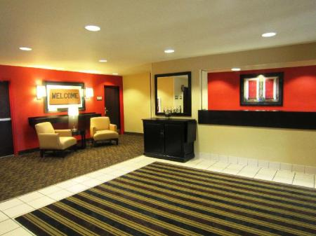 Hol Extended Stay America New Orleans Metairie