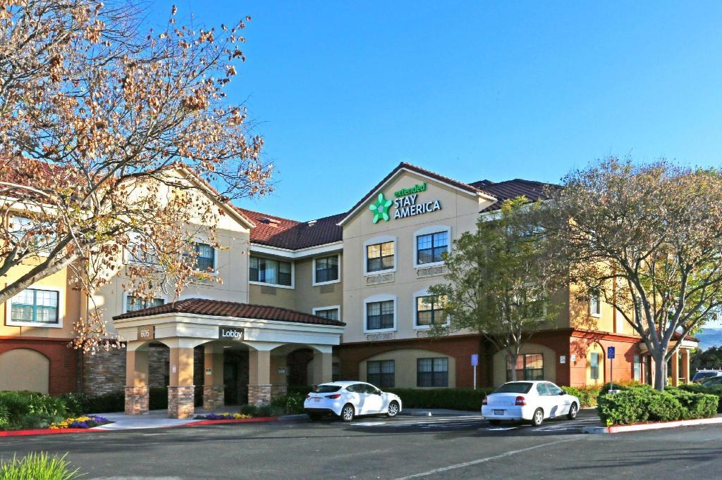 Extended Stay America San Jose-Morgan Hill