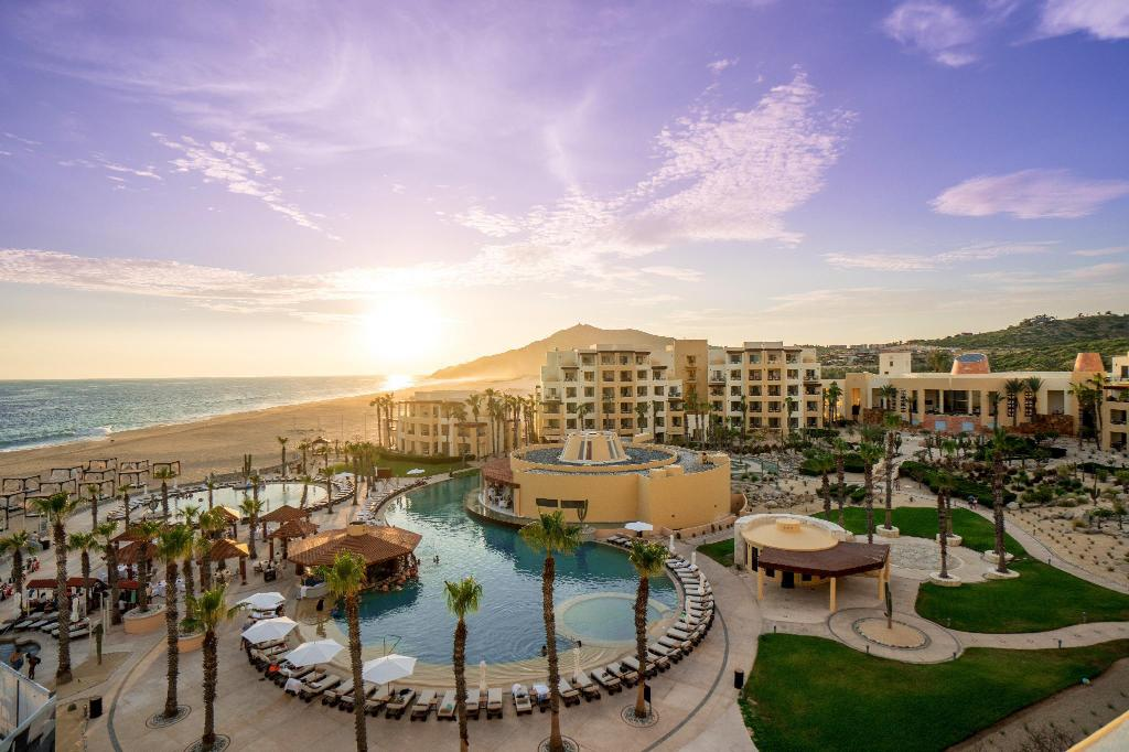 More About Pueblo Bonito Pacifica Resort Spa Luxury All Inclusive S Only
