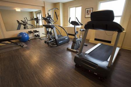 centru de fitness Executive Hotel Pacific