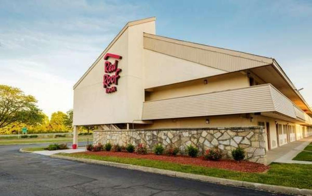 Red Roof Inn Columbus West - Hilliard
