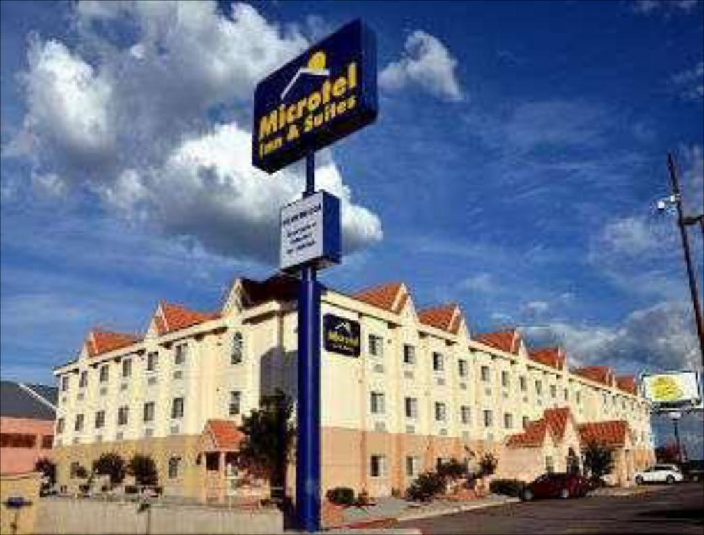 עוד על Microtel Inn & Suites by Wyndham Chihuahua