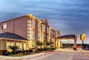Super 8 By Wyndham San Antonio/Alamodome Area