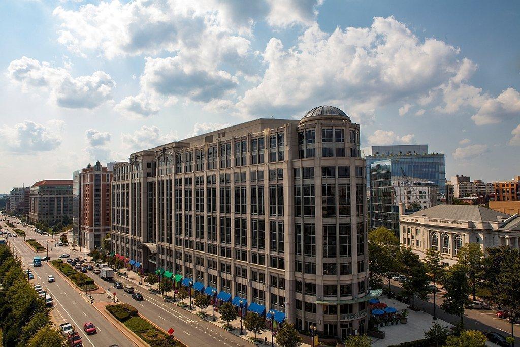 best price on renaissance washington dc downtown hotel in. Black Bedroom Furniture Sets. Home Design Ideas