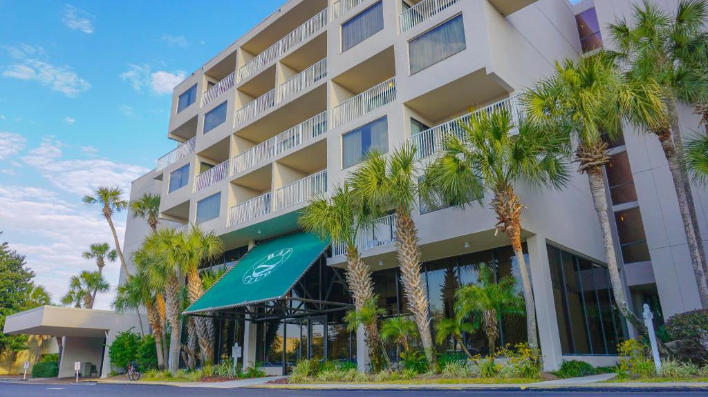 Bay Club of Sandestin, a VRI resort