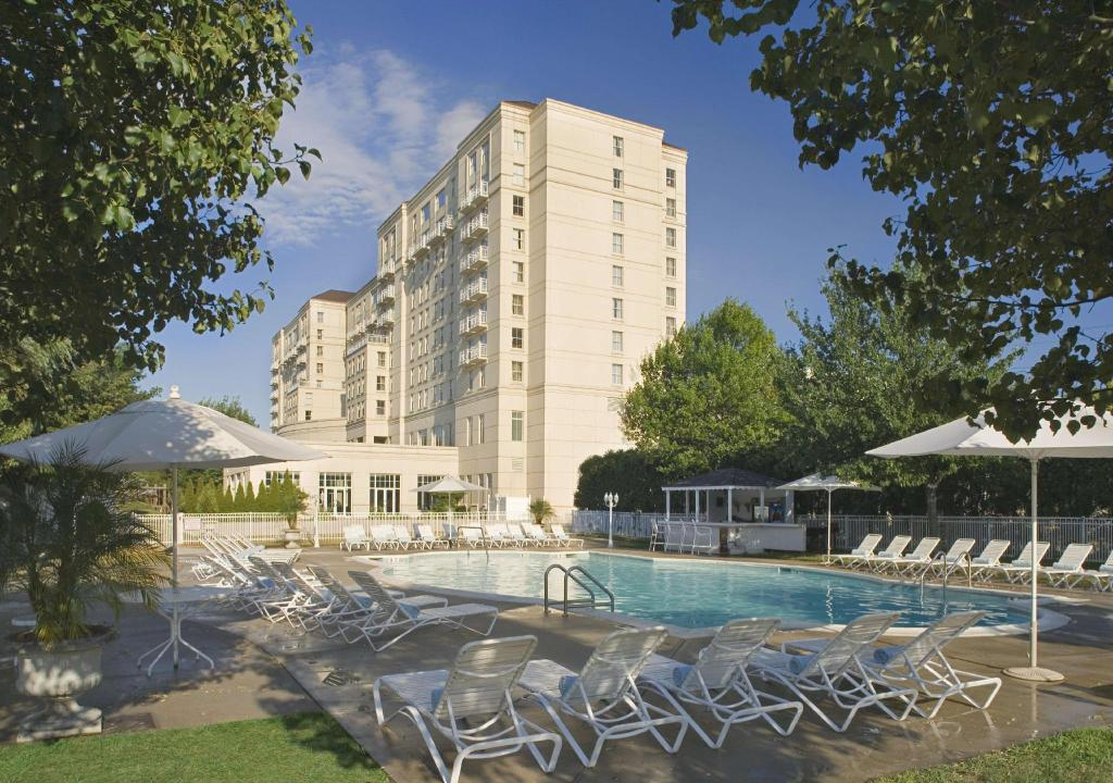 Swimming pool [outdoor] Hyatt Regency Long Island
