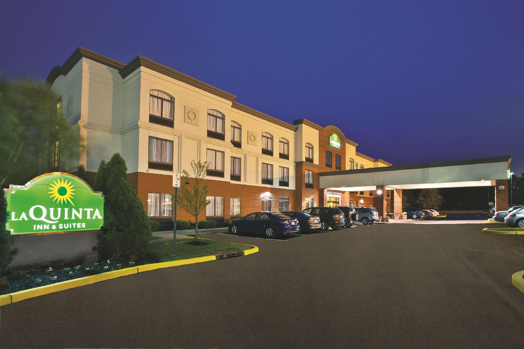 la quinta inn & suites mt. laurel - philadelphia in mount laurel (nj