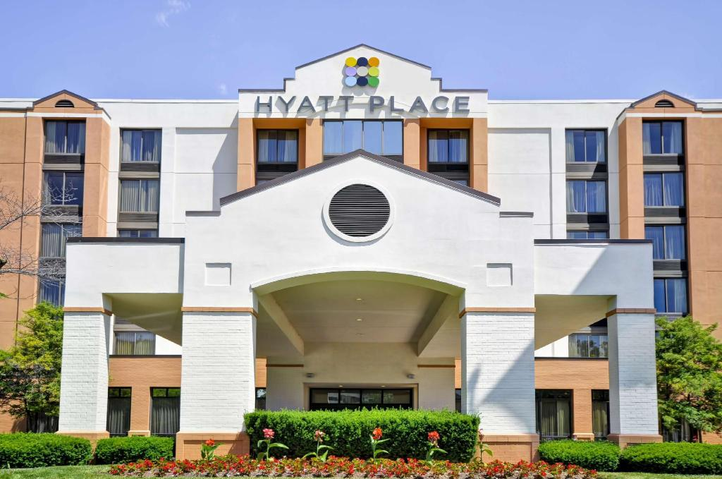 Hyatt Place Dallas North Galleria