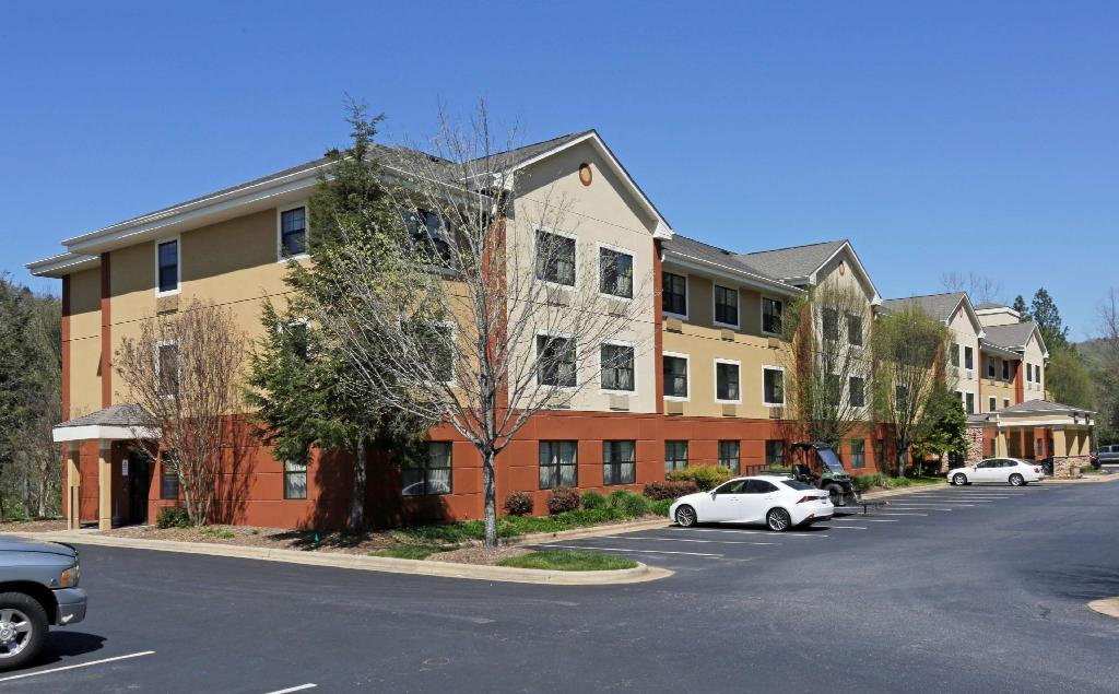 Extended Stay America Asheville Tunnel Rd