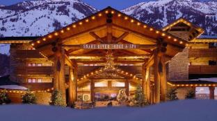 Snake River Lodge & Spa