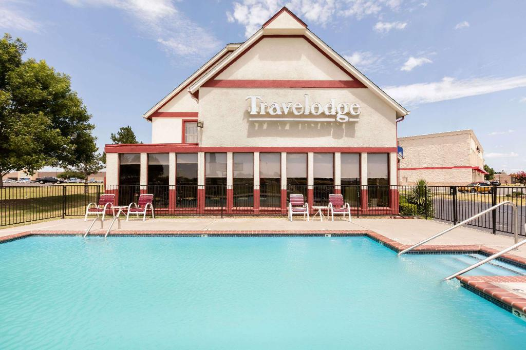Travelodge by Wyndham Norman
