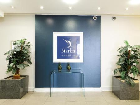 Marlin Apartments Tower Bridge - Aldgate, London, United ...