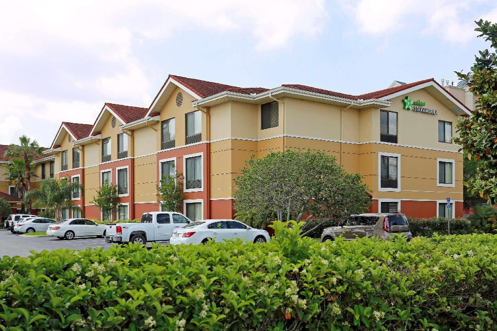 More about Extended Stay America Orlando Theme Pks Vineland Rd