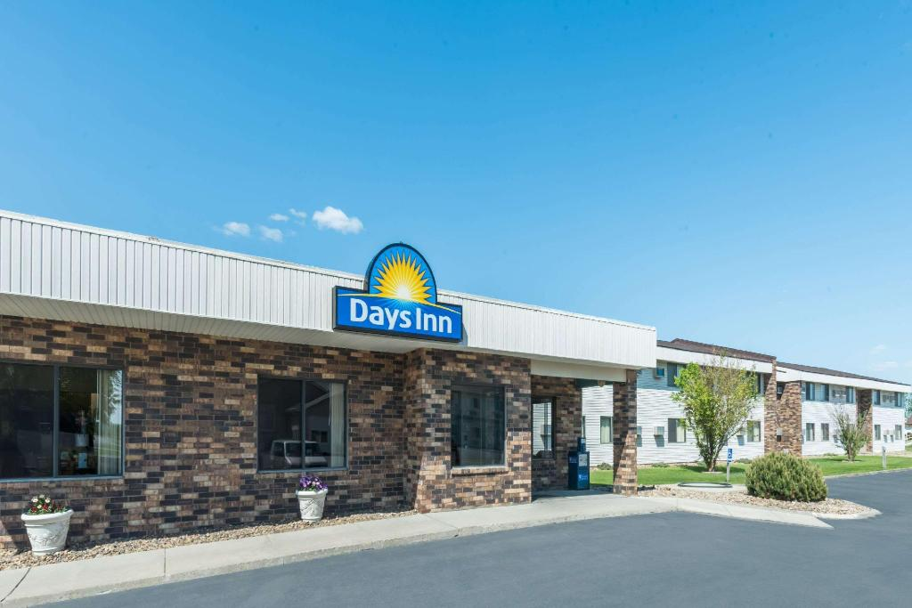 Days Inn by Wyndham Glendive